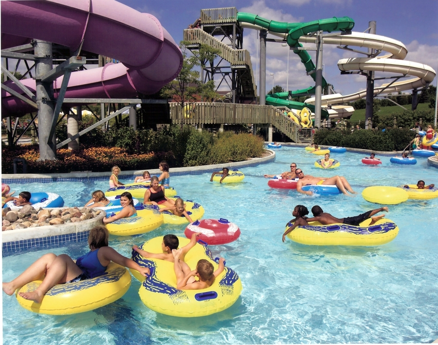 Cascade Bay Lazy River