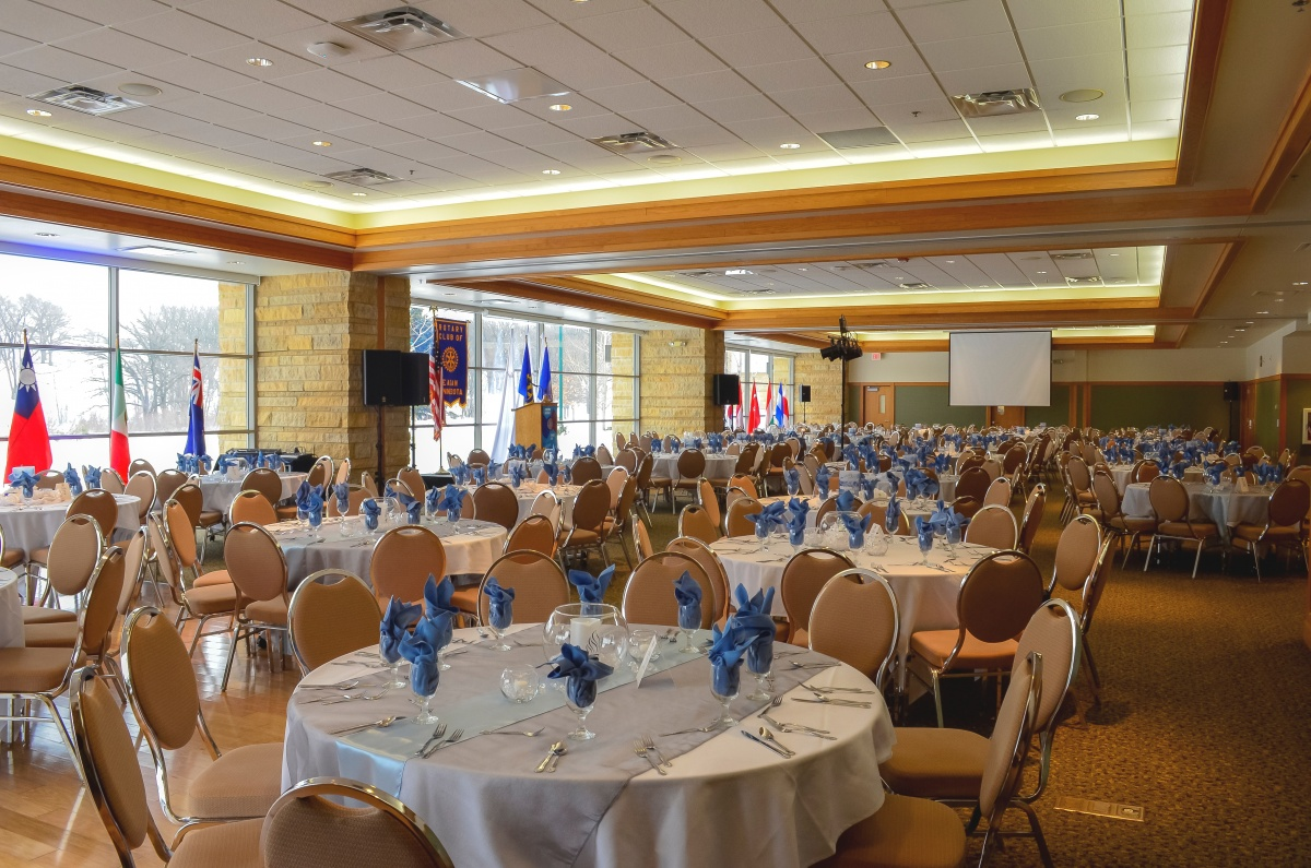 The Oaks Banquet & Meeting Room